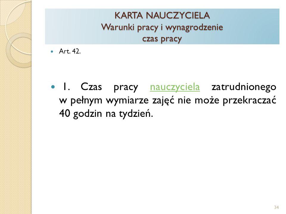 Art.42. 1.