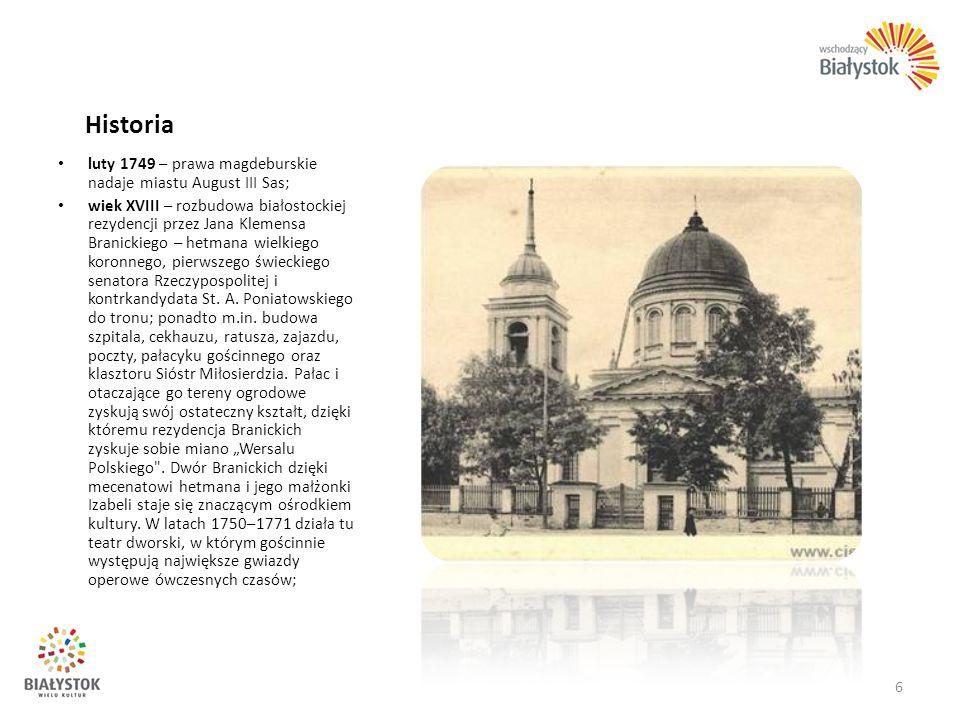 Kościół św.Wojciecha Dawniej kościół ewangelicko- augsburski św.