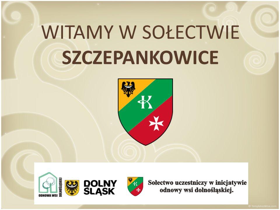 GRUPA ODNOWY WSI Mieszkańcy wsi Szczepankowice podczas zebrania wiejskiego w dniu 30 stycznia 2010 postanowili, w trybie uchwały, powołać Grupę Odnowy Wsi do realizacji swoich pomysłów.