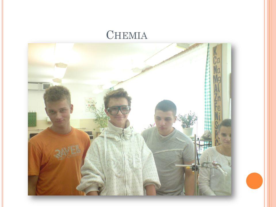 C HEMIA