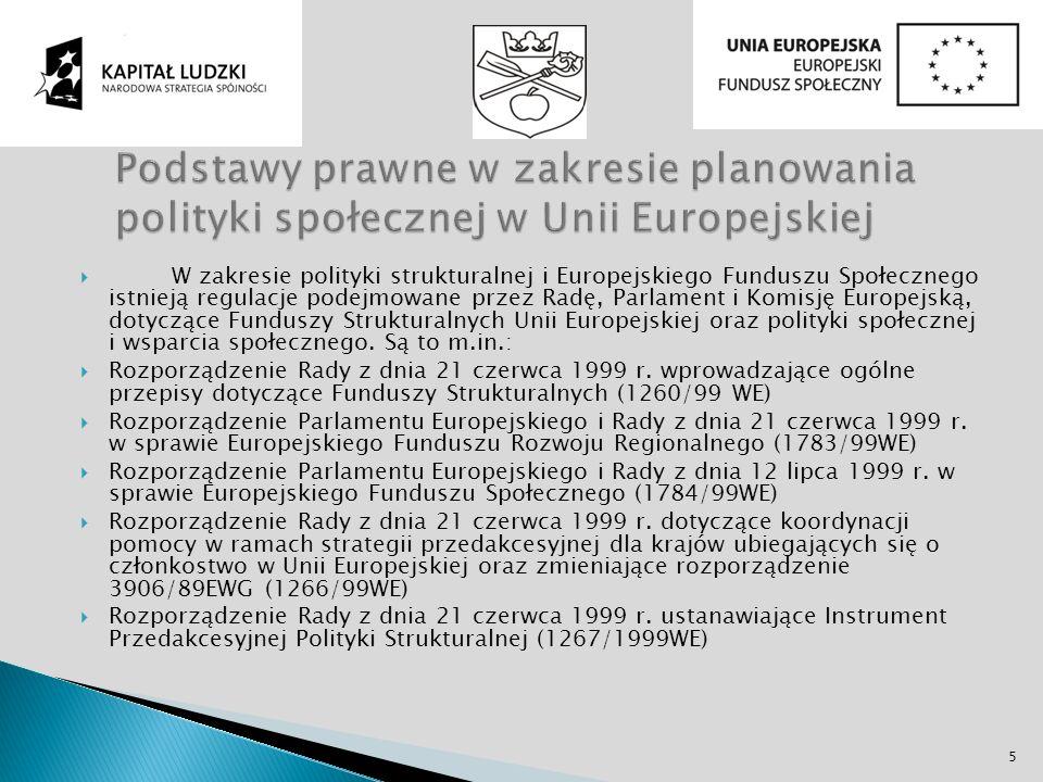 Nawiązanie współpracy z: 1.Polski Polskim Komitetem Pomocy Społecznej w Bydgoszczy w celu pozyskania żywności dla najuboższej ludności UE ( progi dochodowe uprawniające do korzystania z tej formy pomocy :osoba samotna to 715,50 zł, a w rodzinie 526,50 zł ), 2.