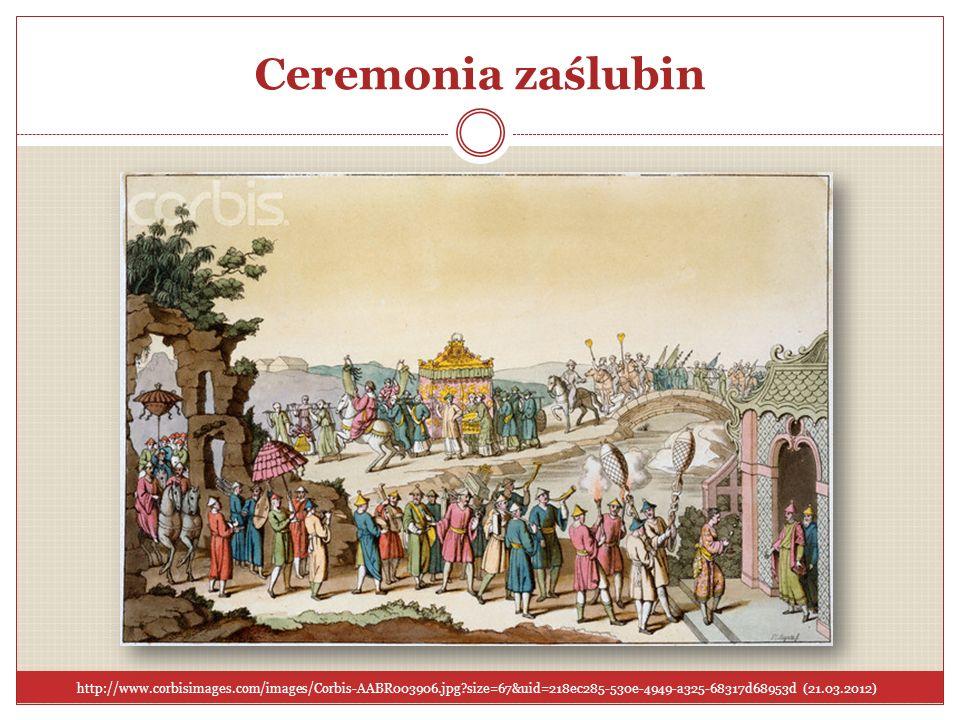 Ceremonia zaślubin http://www.corbisimages.com/images/Corbis-AABR003906.jpg?size=67&uid=218ec285-530e-4949-a325-68317d68953d (21.03.2012)