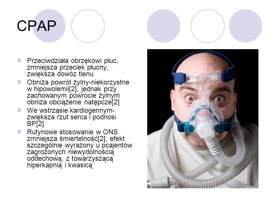 Mechaniczne wspomaganie układu krążenia Jeżeli farmakoterapia jest nieskuteczna, a przyczyna niewydolności serca jako pompy jest odwracalna(stan po operacji kardiochirurgicznej, OZW, ostra niedomykalność zastawki mitrlanej, planowany przeszczep serca) można zastosować urządzenia wspomagające pracę serca: IABP LVAD RVAD BiVAD IABP:Kontrapulsacja Wewnątrzaortalna: Cewnik z balonem wprowadzany przez tętnicę udową do aorty Koniec balonu powinien znajdować się tuż za odejściem lewej t.
