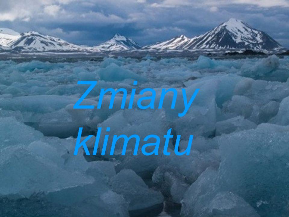 Pod pojęciem klimat rozumie się średni stan atmosfery i oceanu w skalach od kilku lat do milionów lat.
