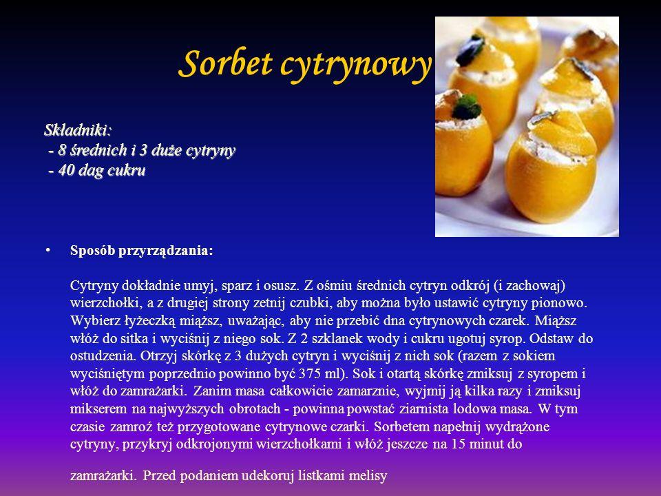 Quenelles - kluseczki z kaszy manny Składniki: - 25 ml (5 łyżek) tłustego mleka - 10 dag masła - 15 dag kaszy manny - 12 dag cukru - 2 jajka - 2-3 kro