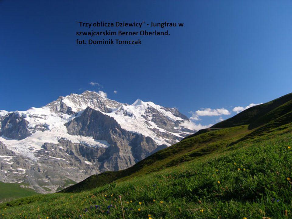 Caraz 2 (6025 m n.p.m.). Peru, Cordillera Blanca, dolina Paron. fot. Rafał Zając