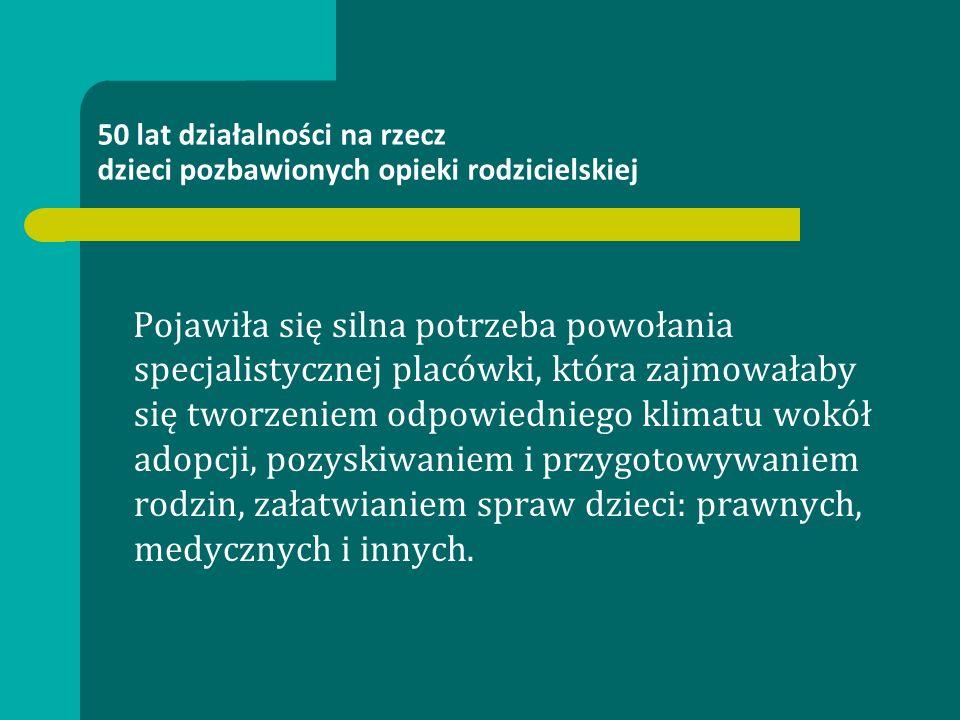 Ala Macińska, która odeszła od nas nagle w ubiegłym roku, była osobą niezwykłą i bardzo zasłużoną dla rozwoju idei rodzicielstwa zastępczego.