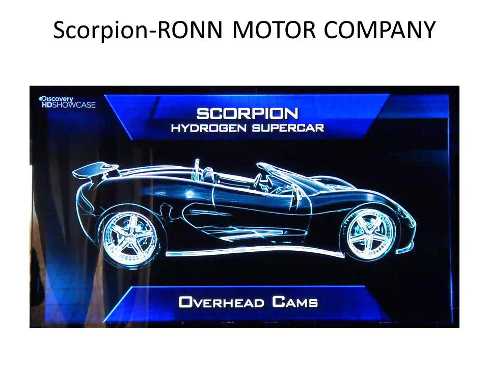 Scorpion-RONN MOTOR COMPANY