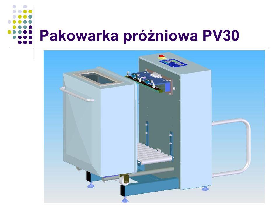 Pakowarka próżniowa PV30