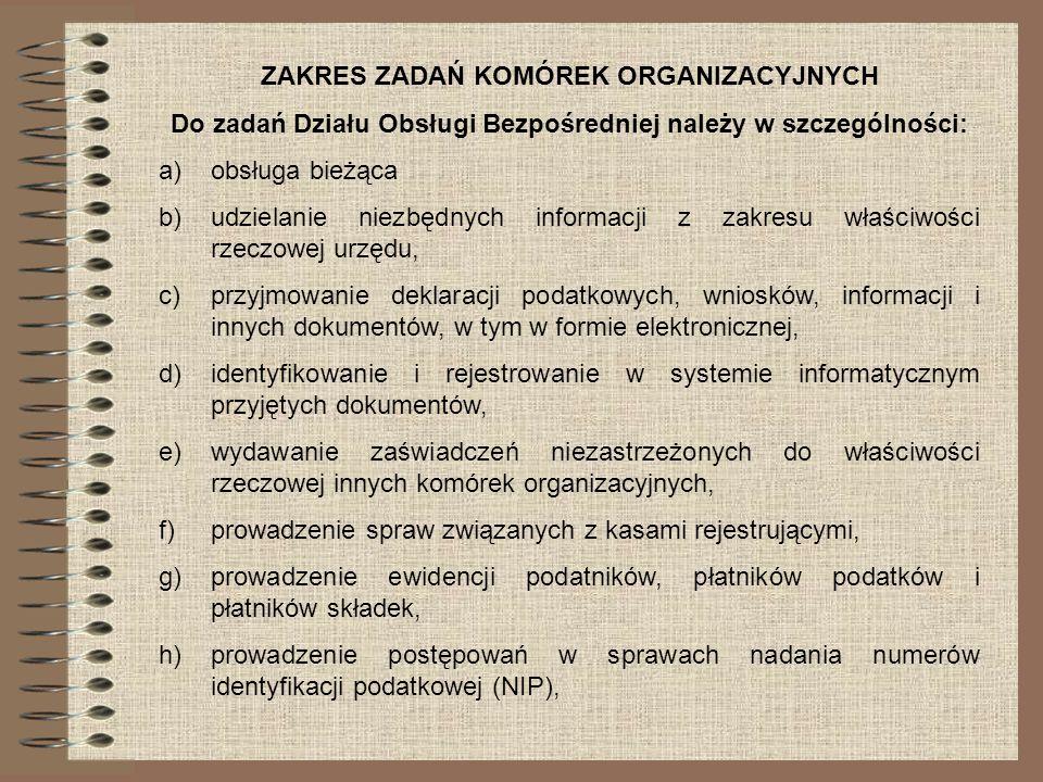 STRONY INTERNETOWE: URZĘDU SKARBOWEGO W KOLE: www.uskolo.pl MINISTERSTWA FINANSÓW: www.mf.gov.pl E-DEKLARACJE: www.e-deklaracje.gov.pl