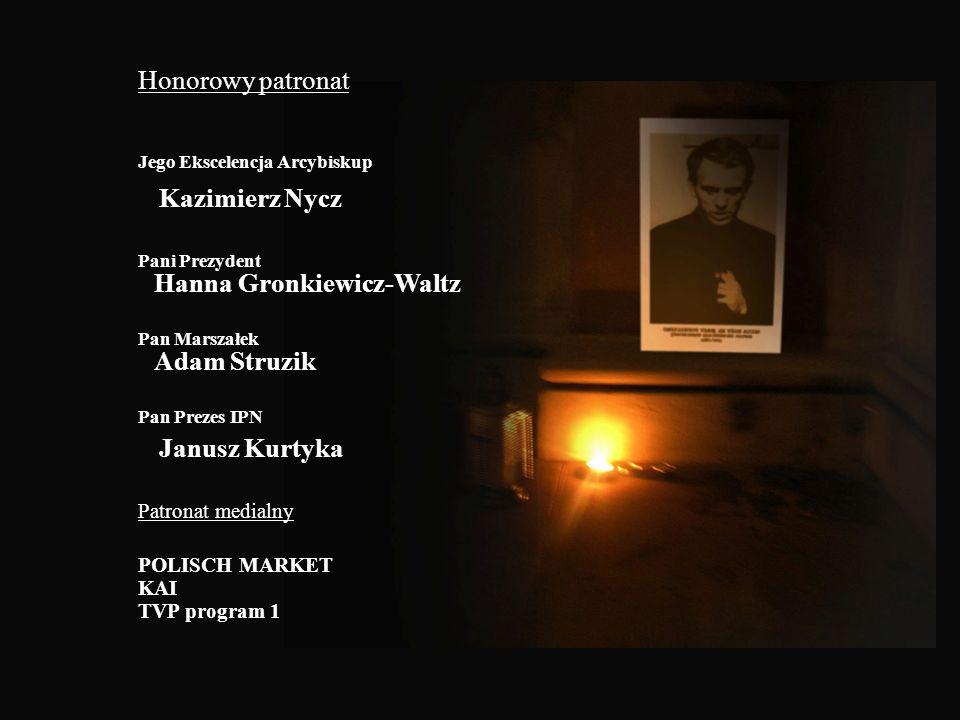 dyrygent/kompozytor Christophe Voisé tenor Dariusz Stachura skrzypce Dawid Lubowicz sopran (epilog) Ania Pioterczak Polska Orkiestra Radiowa zespół wo