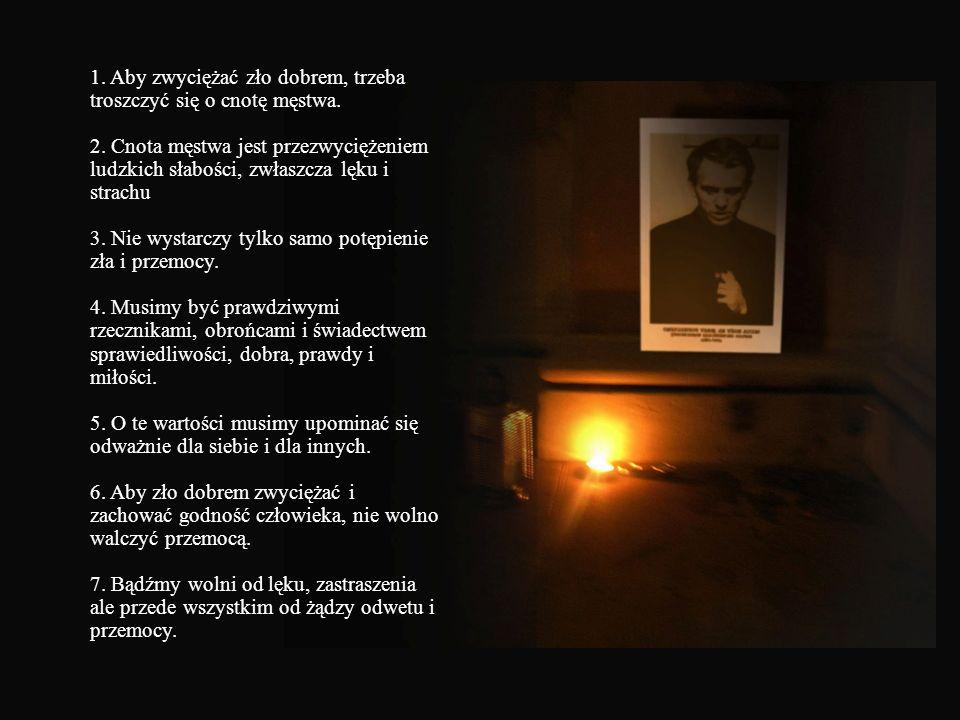 Honorowy patronat Jego Ekscelencja Arcybiskup Kazimierz Nycz Pani Prezydent Hanna Gronkiewicz-Waltz Pan Marszałek Adam Struzik Pan Prezes IPN Janusz K