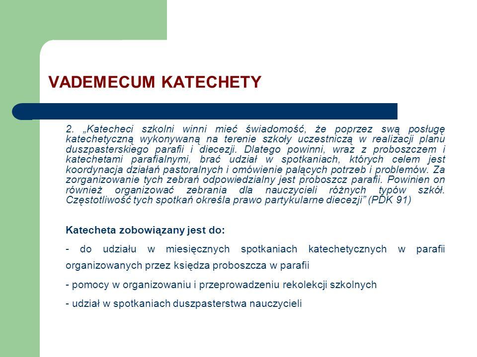 Informacje dotyczące Nowej Podstawy Programowej Nauczania Religii Przy Komisji Wychowania Katolickiego Konferencji Episkopatu Polski został powołany zespół, którego zadaniem jest nowelizacja zarówno PPK, jak i programu nauczania religii, tzw.