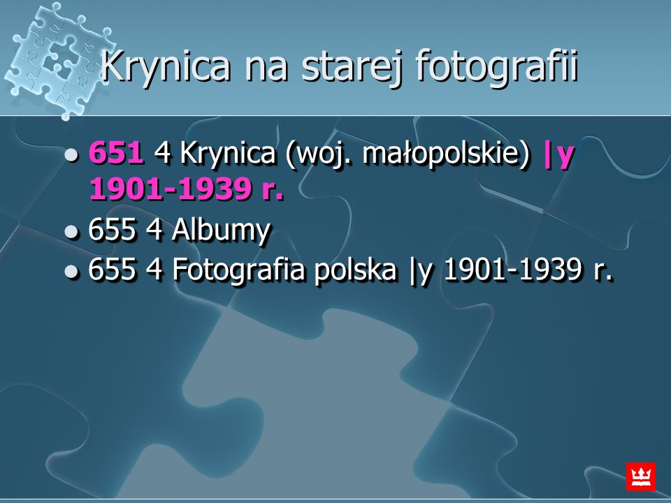 Krynica na starej fotografii 4 Krynica (woj. małopolskie) 651 4 Krynica (woj. małopolskie)  y 1901-1939 r. 655 4 Albumy 655 4 Albumy 655 4 Fotografia