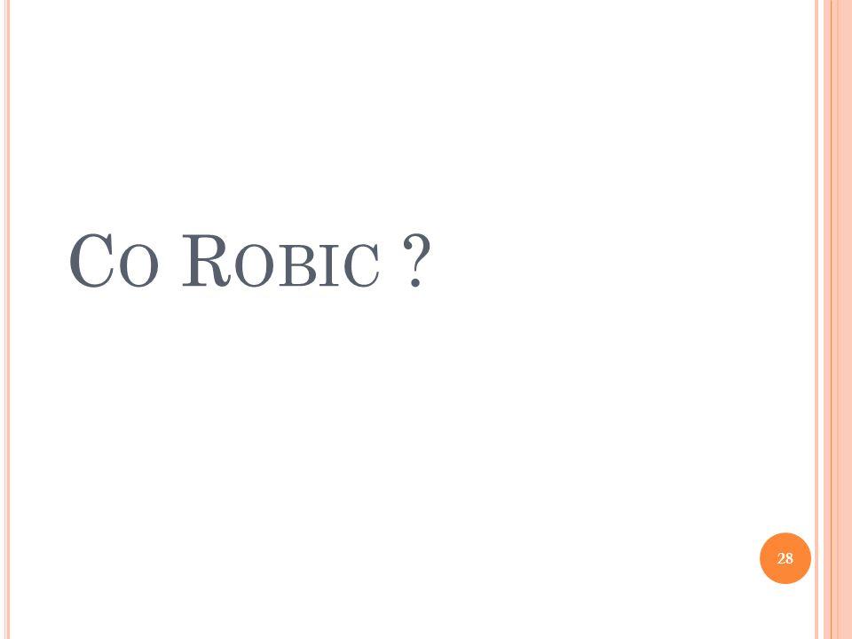 C O R OBIC ? 28