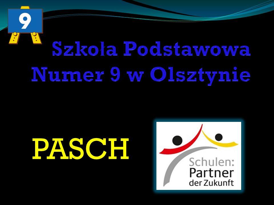 2008 W roku 2008 zosta ł a uruchomiona platforma internetowa dla szkó ł PASCH na ca ł ym ś wiecie.