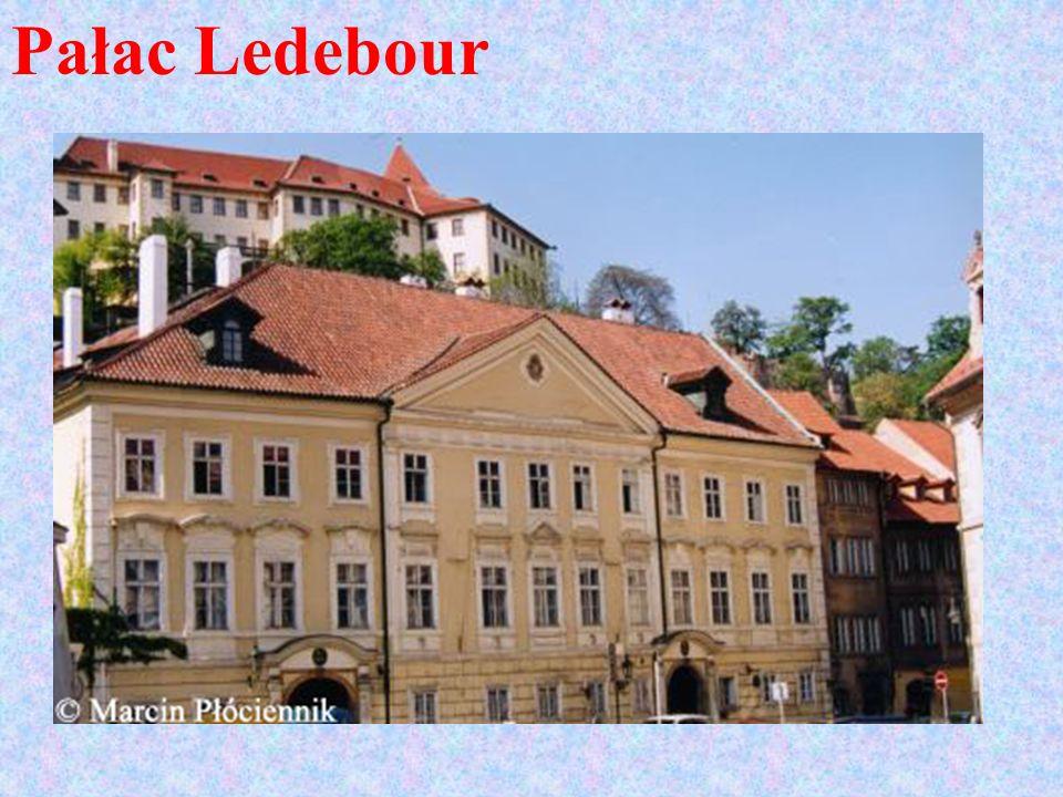 Pałac Ledebour