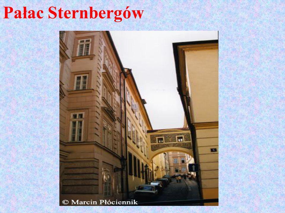 Pałac Sternbergów