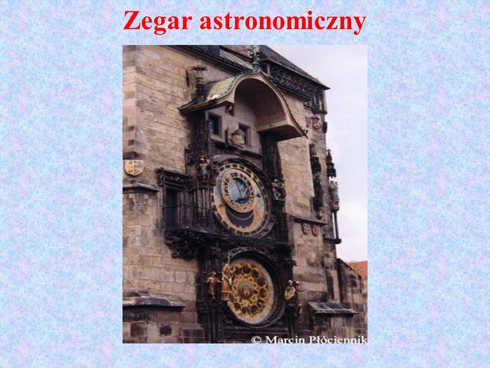 Zegar astronomiczny