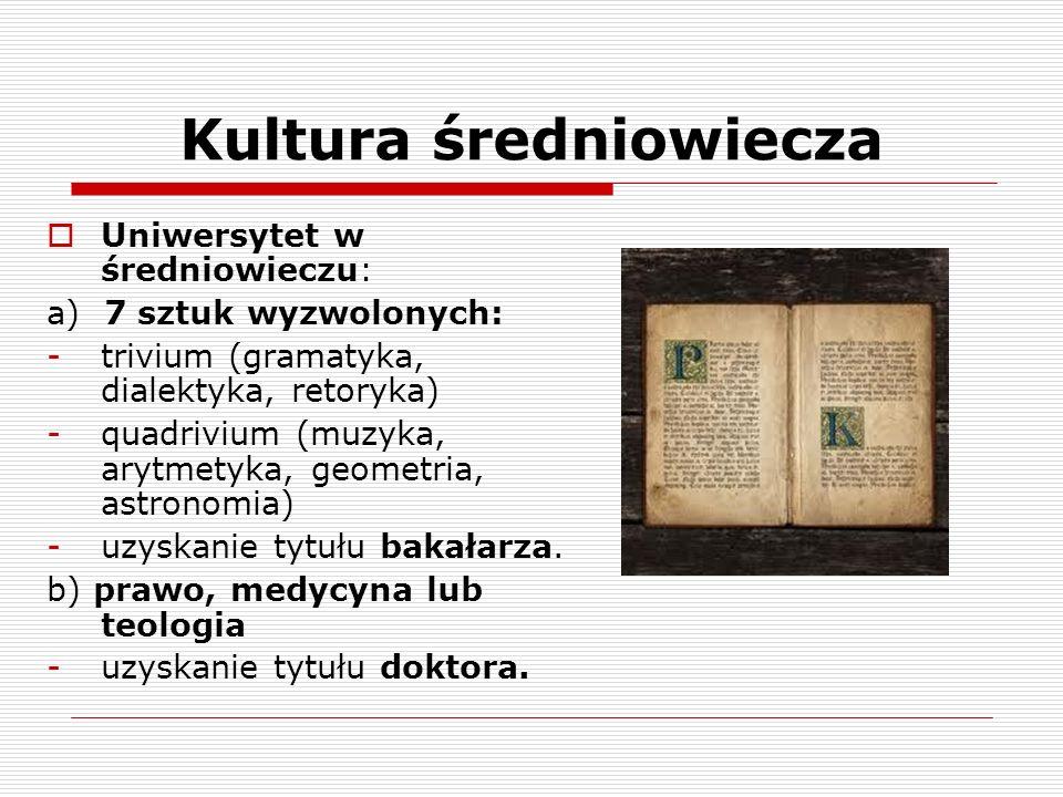 Styl romański (cz.1) Panował w architekturze i sztuce we wczesnym średniowieczu.