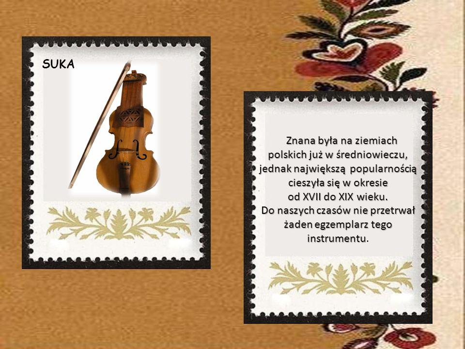 Zwane niekiedy dudami dla ubogich, dawny ludowy instrument muzyczny, spotykany jeszcze czasami w Wielkopolsce. Rodzaj maleńkich - dud bez bąka, o poje