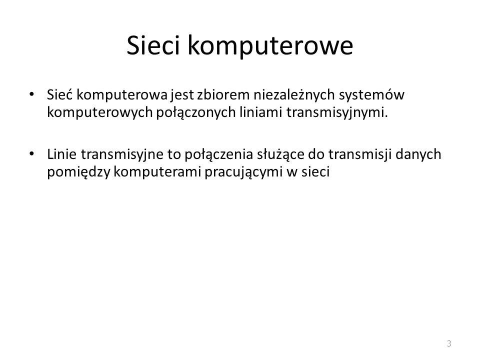 Edycja tekstu Poczta elektroniczna wymaga pisania tekstu, a więc zasady posługiwania się prostym edytorem tekstu.