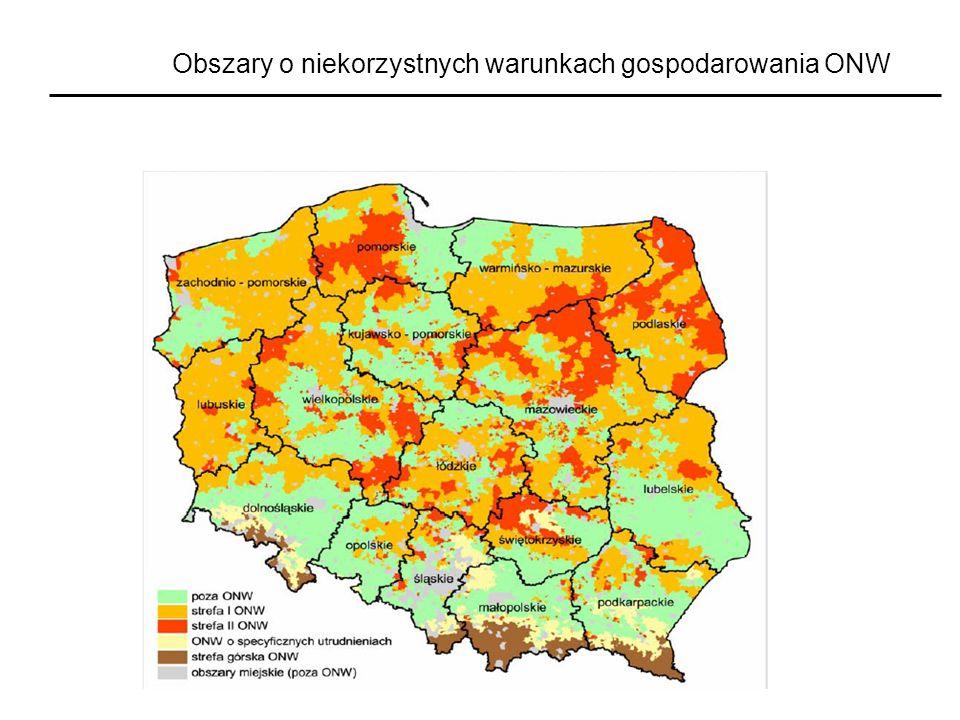 Grunty rolne i leśne w katastrze nieruchomości - pojęcie gleboznawczej klasyfikacji gruntów – art.