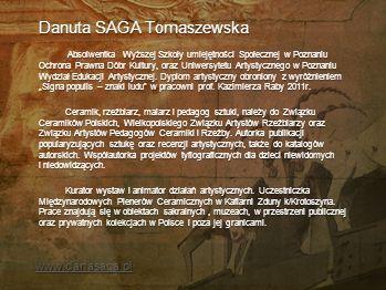 Urszula Szymańska Legenda o rybie Urszula Szymańska- Odradzająca się ryba Legenda z regionu Kazimierza Biskupiego, wsi w powiecie konińskim.