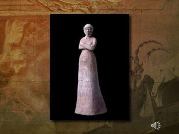 Ludgarda Ludgarda Meklemburska urodzona w 1260/61 roku była córką Henryka Pielgrzyma I i Anastazji Barnimówny.