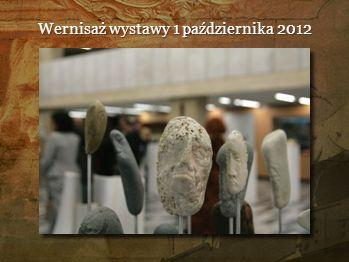 Wernisaż wystawy 1 października 2012