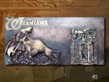 Ireneusz Daczka Lech, Czech, Rus Historia trzech braci – Lech, Czech i Rus, którzy zdradzeni przez własną siostrę nie potrafili stawić czoła rzymskim