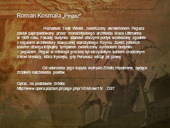 Roman Kosmala Grody Cykl Grody prezentujący trzy rzeźby, nawiązuje do archetypowych grodów z okresie późnej epoki brązu oraz żelaza, także na terenie