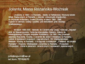 Irena Rosińska-Melnik Genesis Polonia Rzeźba nawiązuje do genezy powstania państwa polskiego.