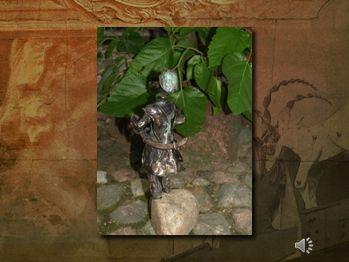 Magdalena Szczurowska Diabeł Wenecki Diabłem Weneckim nazwano Mikołaja Nałęcza z Chwałowic. Mówiono o nim, że zaprzedał duszę diabłu i ucztował z samy