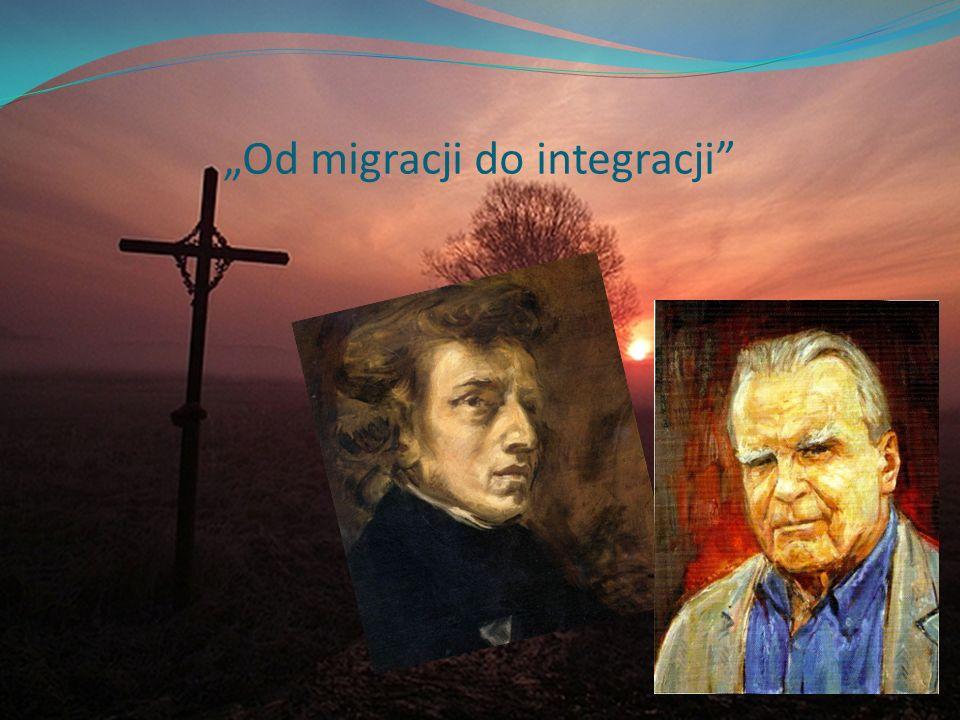 Projekt inspirowany jest muzyką Fryderyka Chopina i twórczością Czesława Miłosza. …z okazji mijającego roku 2010 kompozytora i zapoczątkowanego 2011 r