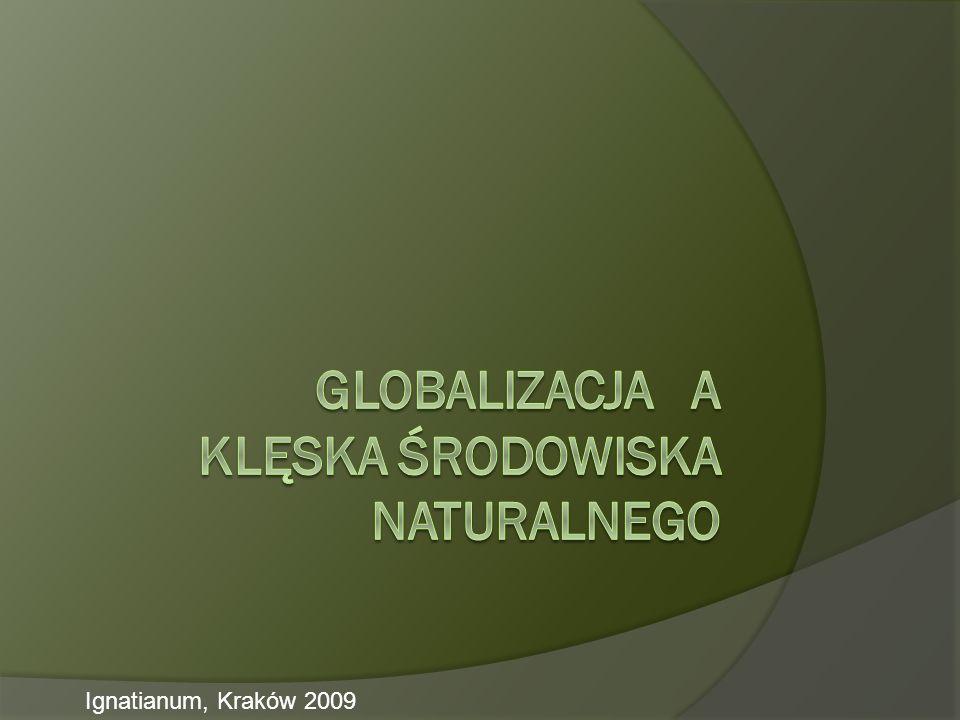 Wprowadzenie w tematykę Populacja świata wzrosła w ciągu 2 dekach o połowę.