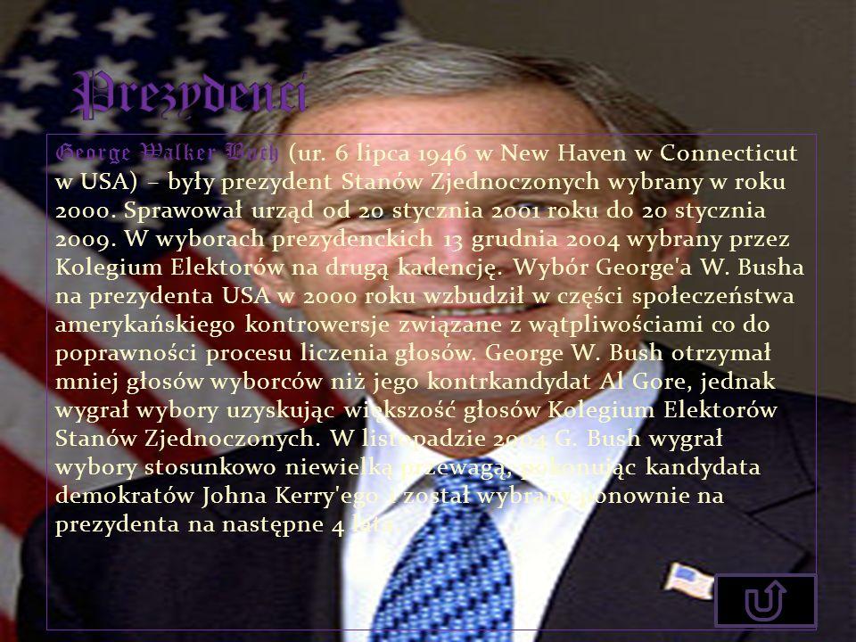 Barack Hussein Obama ur.