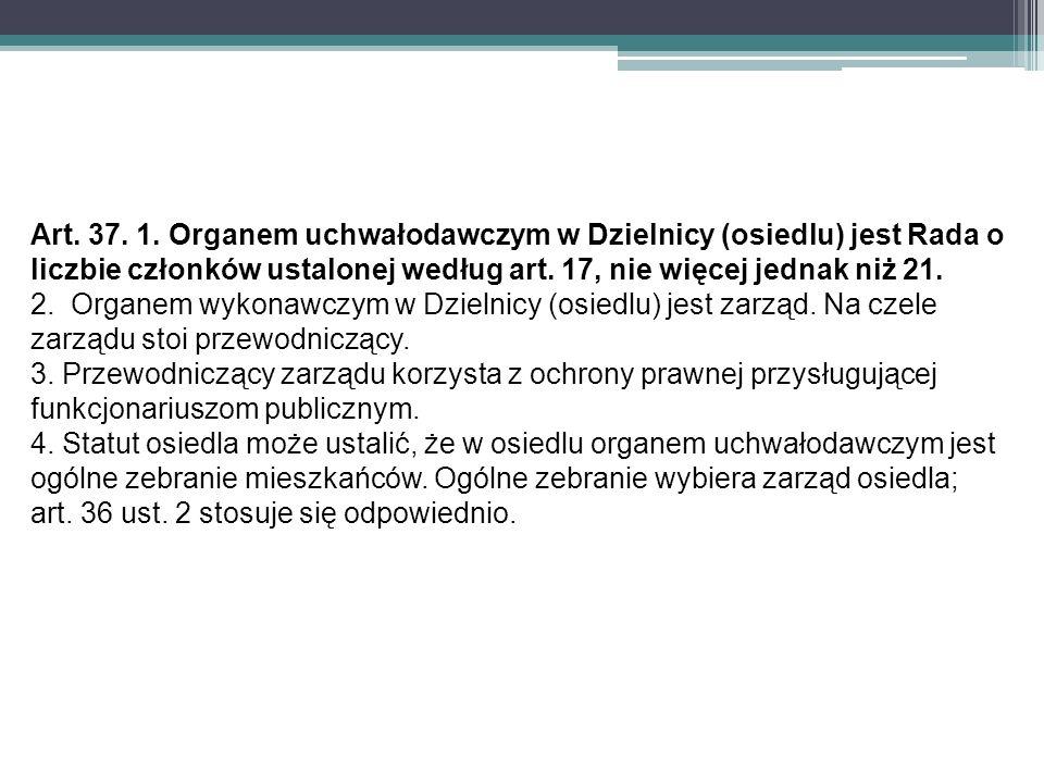 Art. 37. 1.