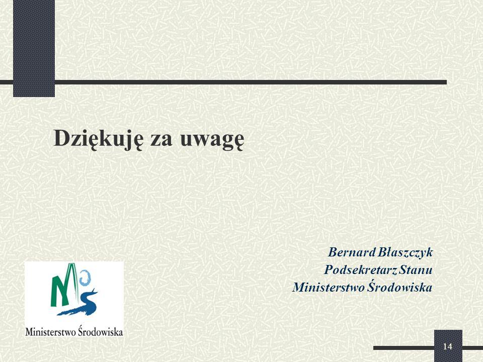 13 Priorytety negocjacyjne Ograniczanie cen energii poprzez: Stopniowy aukcjoning Promowane metody benchmarkowo-aukcjoningowej jako rozwiązania dodatk