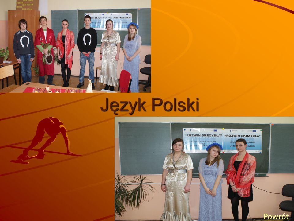 Język Polski Powrót