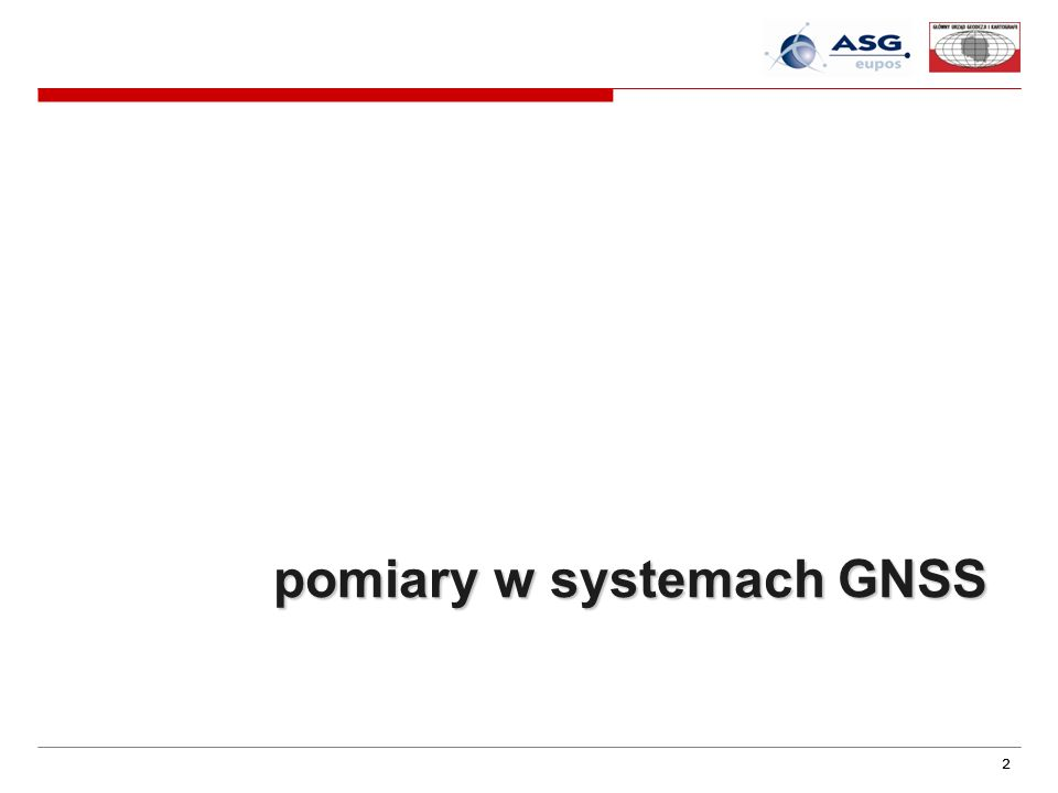 13 NAWGEO – VRS (RTCM 2.3; RTCM 3.1) Źródło: Trimble VRS Brochure ang. Virtual reference Station