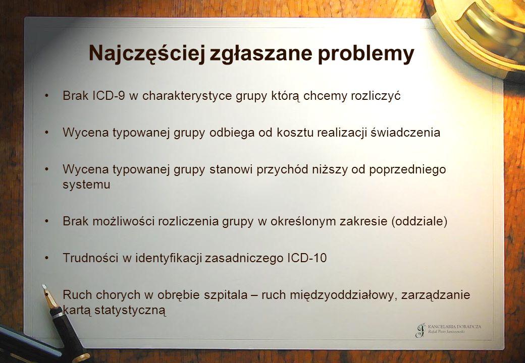 Dziękuję za uwagę Kancelaria Doradcza Rafał Piotr Janiszewski kancelaria@janiszewski.med.pl