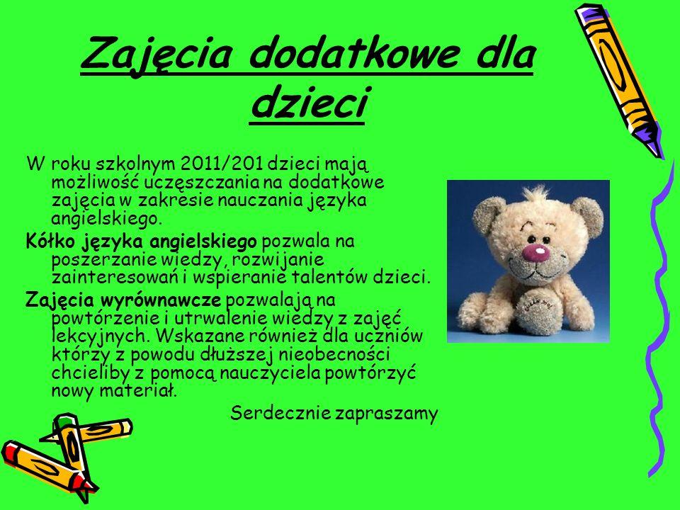 KONKURSU CO TO ZA PRZYSŁOWIE OGRANIZATORZY: M.Przeniczka.