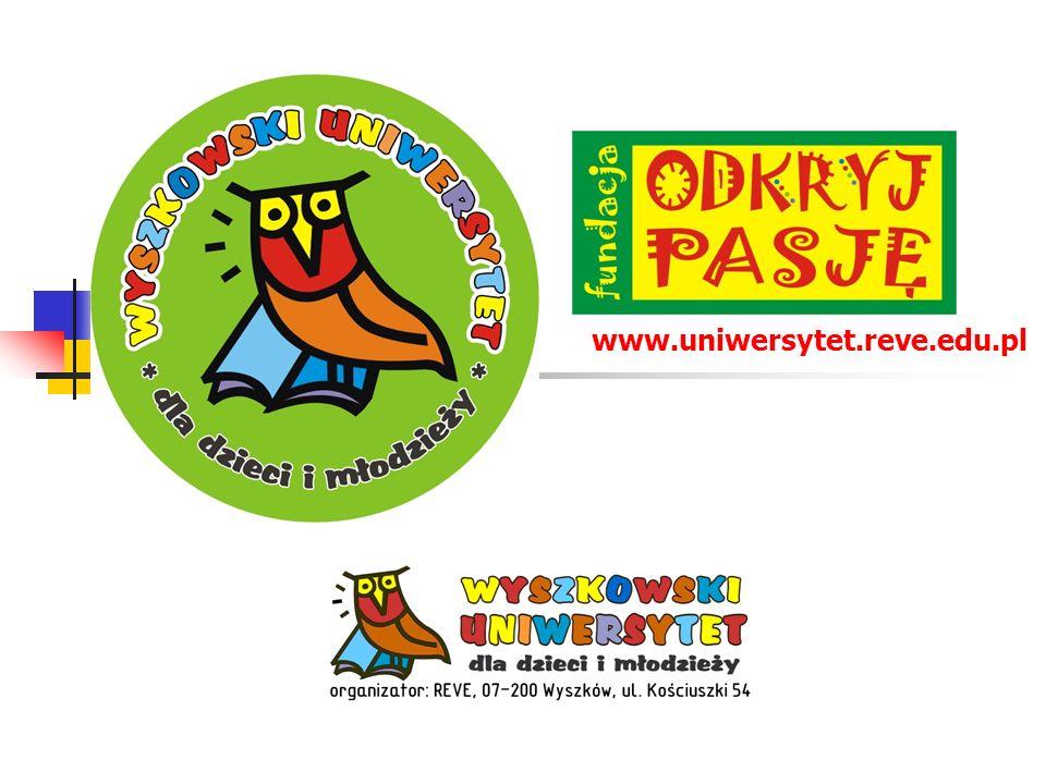 www.uniwersytet.reve.edu.pl