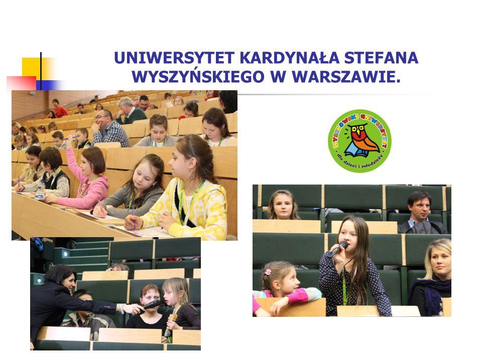ZAPISZ SIĘ JUŻ TERAZ.Zapisy przyszłych studentów do końca września 2013 r.