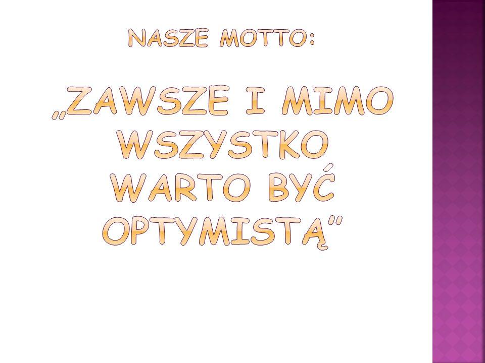 Gazetka Przedszkola Nr 1 im.