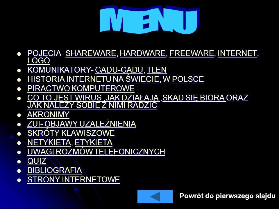to licencja oprogramowania umożliwiająca darmowe rozprowadzanie aplikacji bez ujawnienia kodu źródłowego.