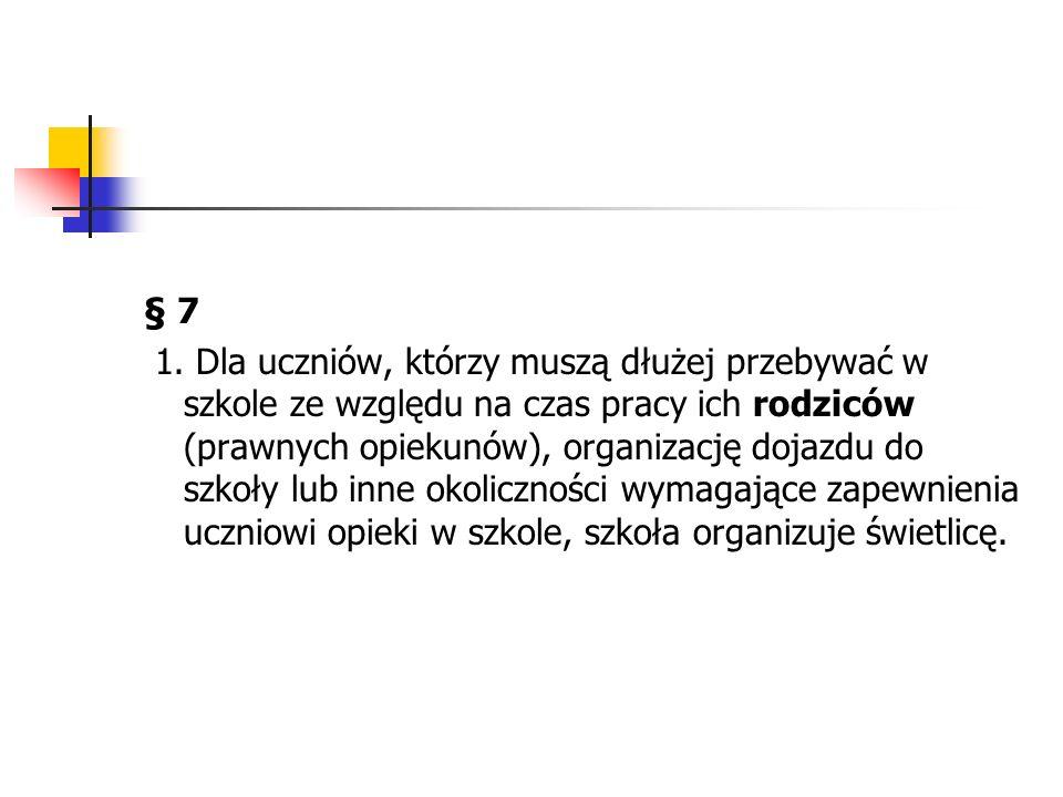 § 7 1.