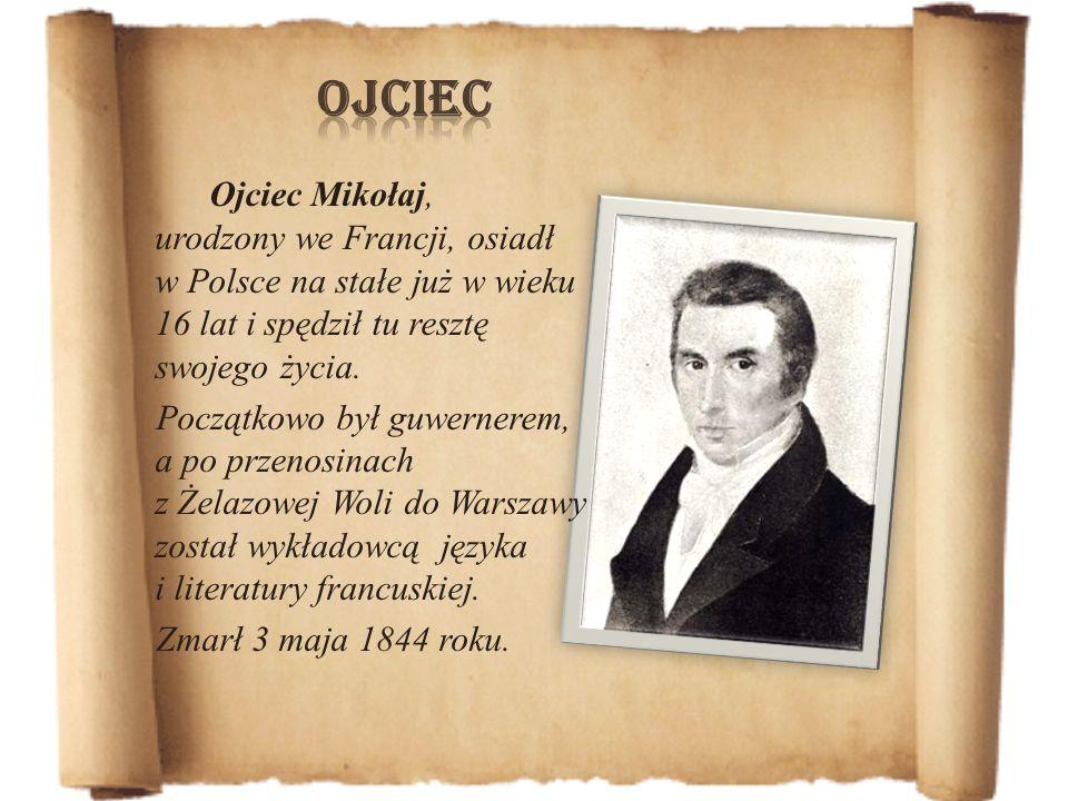 Maria Wodzińska- uczennica i narzeczona Chopina.