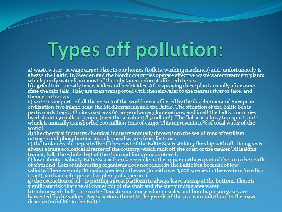 Jednym z najskuteczniejszych sposobów ochrony środowiska morskiego jest zmniejszenie emisji zanieczyszczeń.